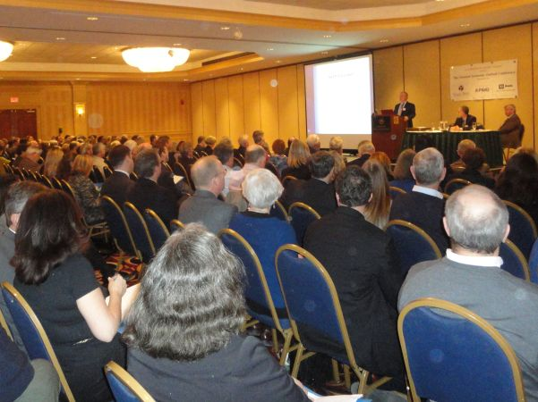 Vermont Economic Outlook Conference